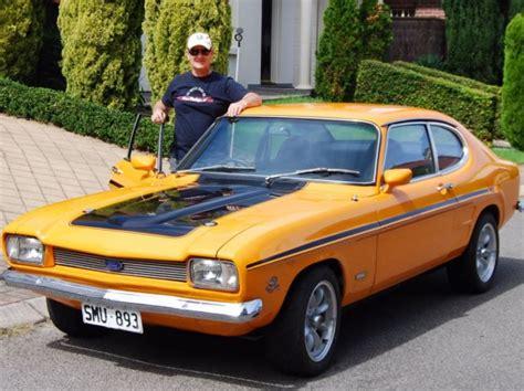1972 ford v6 1972 ford gt v6 poiyda shannons club
