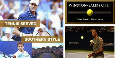 Winston Salem Sweepstakes - winston salem open 2014 sweeps sweepstakesbible