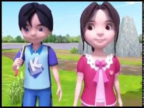 film kartun edukasi anak film edukasi anak balita happyholykids quot setia kawan