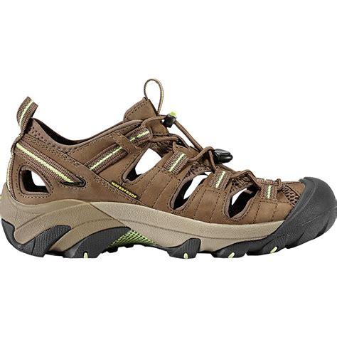 keen hiking shoes womens keen arroyo ii hiking shoe s backcountry