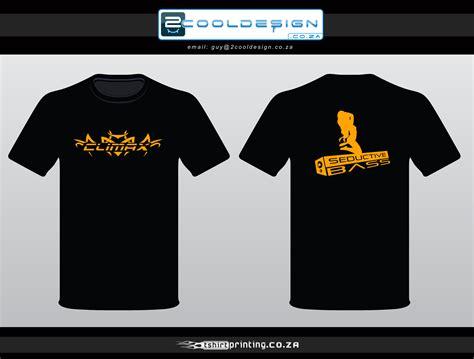 design logo shirt dj climax tshirt seductive bass dj t shirt designer