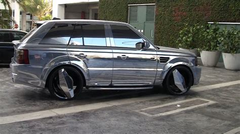 range rover modified range rover sport custom crankandpiston com