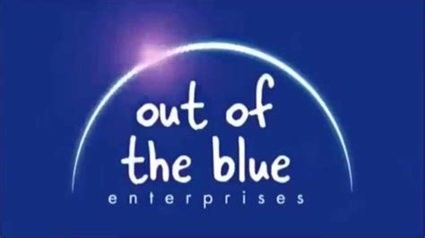Out Of The by Out Of The Blue Enterprises Inc Logo