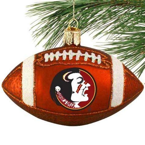florida state seminoles christmas ornament christmas