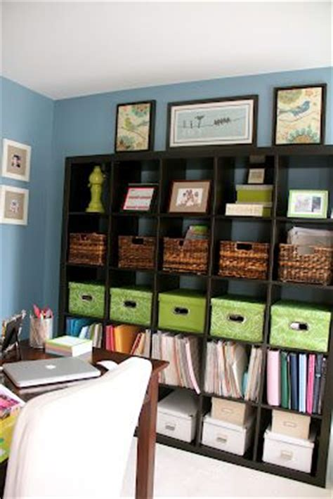 organizing your home office 945 best organize with ikea expedit kallax bookcases group