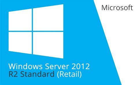 Microsoft Windows Server microsoft windows server 2012 r2 standard on software pc hrk