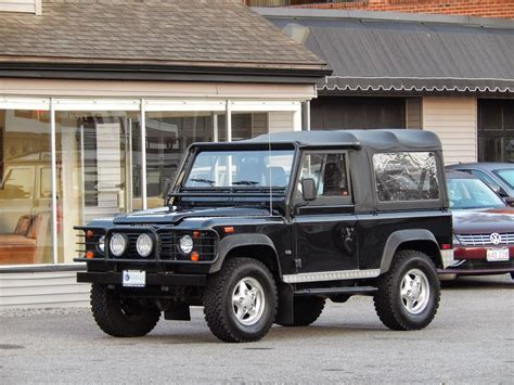 all car manuals free 1997 land rover defender 90 auto manual 1997 land rover defender 90 convertible copley motorcars
