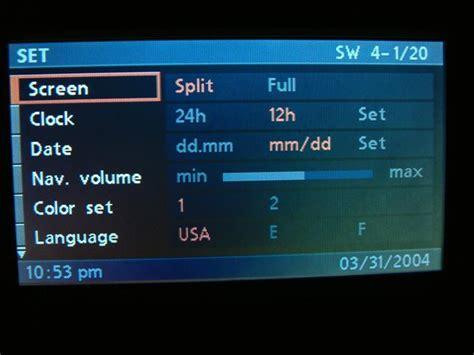 bmw car software update bmw navigationssoftware update und modding der