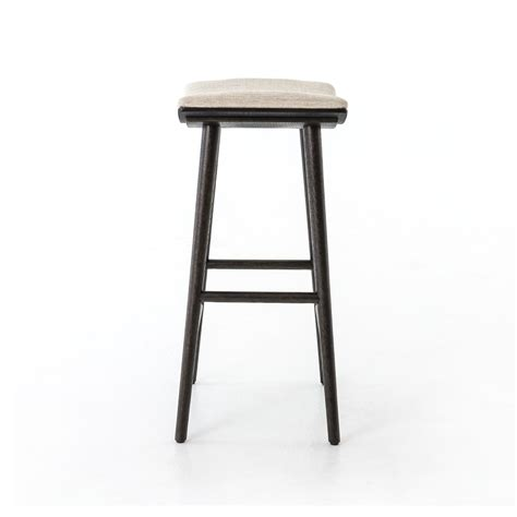 Union Bar Stools by Union Saddle Bar Counter Stools In Essence