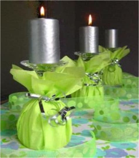 Wine Glass Table Decoration by Home Decore Ideas 7