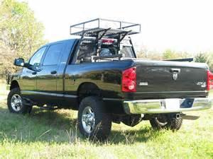 show me your headache racks dodge diesel diesel truck