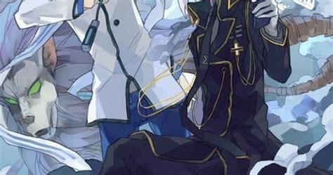 anime neko tokoh anime cowok paling keren dan tan