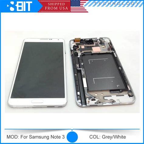 Lcd Tuochscreen Samsung Original Note 3 2017 100 original galaxy note 3 lcd display for samsung