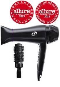 Hair Dryer Fix Maker t3 hair dryer reviews tourmaline softaire technology