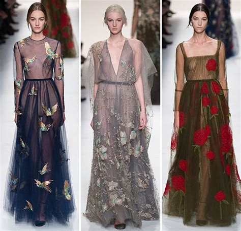valentino fall 2014 collection style valentino fall winter 2014 2015 collection fashion