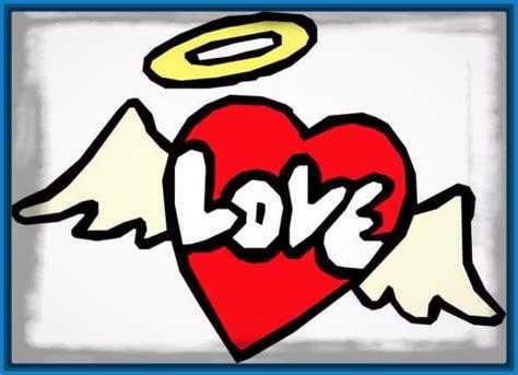 imagenes a lapiz de corazones con alas dibujos de corazones a lapiz chidos y rom 225 nticos dibujos