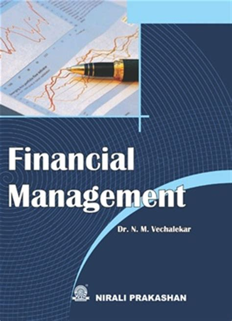 Financial Management Books For Mba Free by Financial Management Bookganga