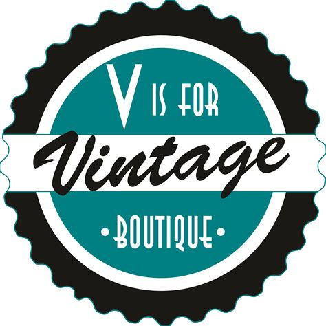the gallery for gt vintage fashion logo