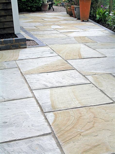 How To Seal Patio Slabs by Scoutmoor Paving Slabs Heritage Companyheritage