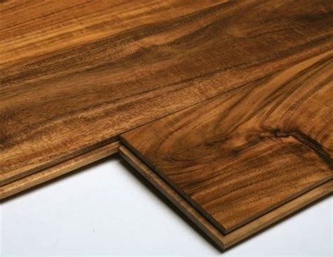 prefinished or unfinished wood flooring bob vila s blogs