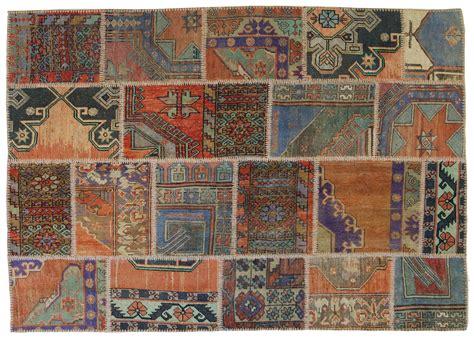 tappeti patchwork patchwork di tappeti anatolici vecchi ed antichi morandi