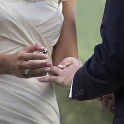 this is why your wedding ring goes on your left