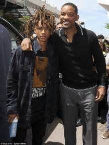 jaden smith and will attend the 2016 cannes lions