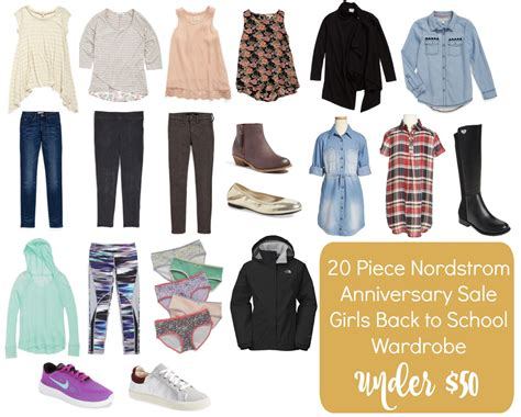 20 back to school wardrobe 50 get