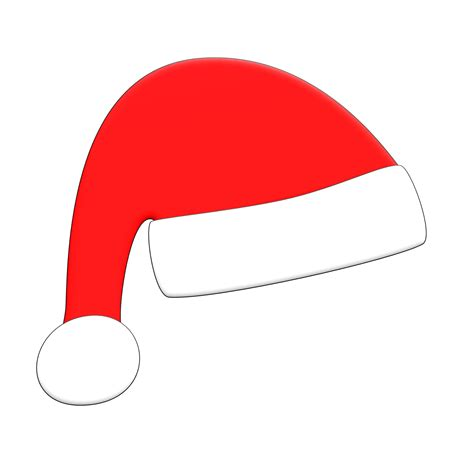 santa hat graphic clipart best