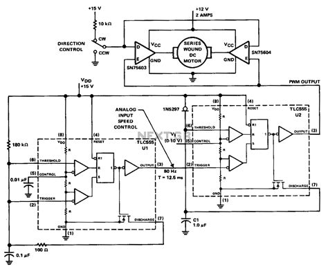 motor circuits automations schematics 28 images