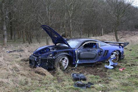 Schnellstes Lego Auto Der Welt by Porsche 9ff Gt9 R Dangerous And Fast Crashed The