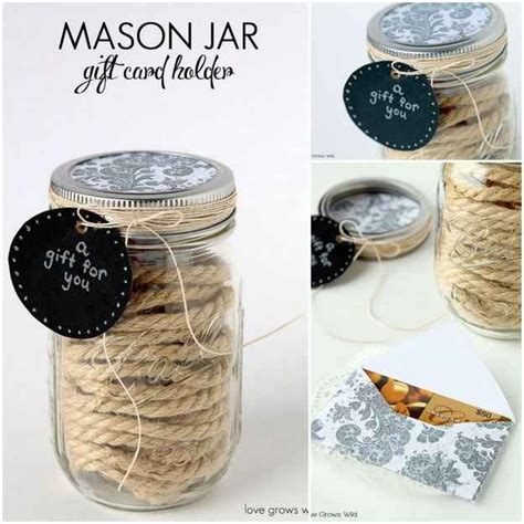 Cute Ways To Give A Gift Card - 1000 images about teacher appreciation gifts on pinterest mason jar gifts