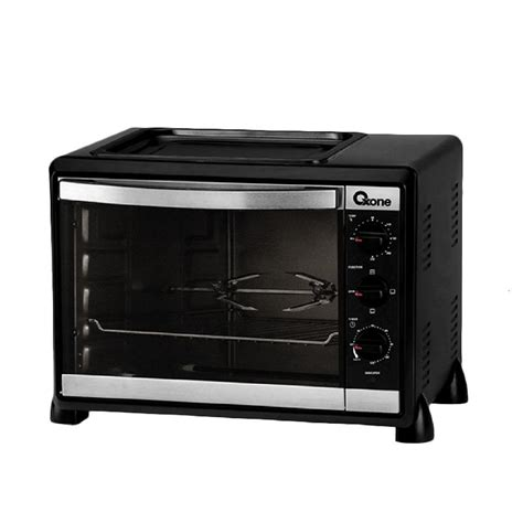 Oven Oxone 2 In 1 jual oxone ox 898br 4in1 jumbo oven 28 l harga