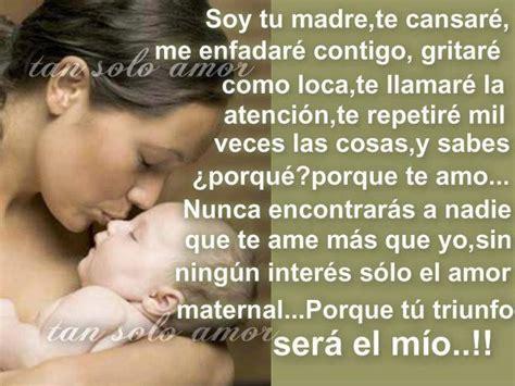 imagenes y palabras para una madre madres solteras