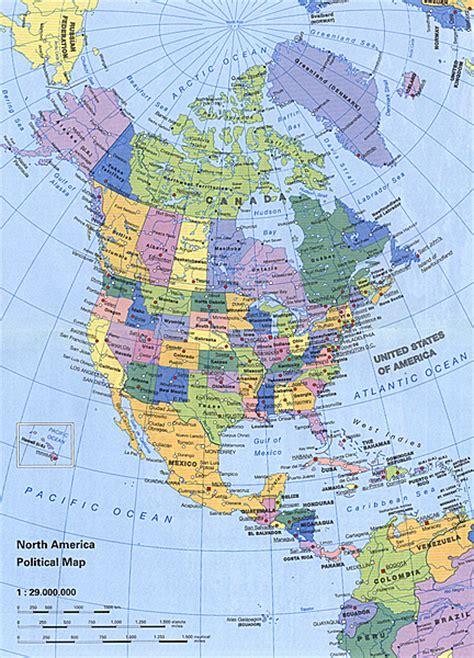 atlas map of usa and canada atlas usa canada mexico