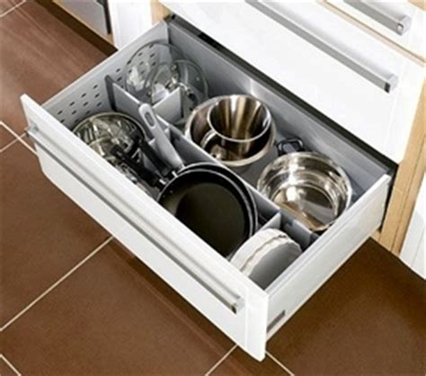 le rangement bien pens 233 dans votre cuisine