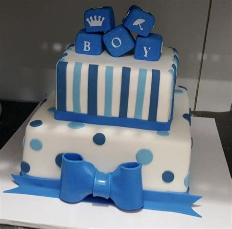 Baby Shower Cakes With Blocks by 116 Best Images About Baby Shower Cakes On