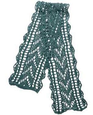 Bb Rotaition Knit Scarf scarf pattern free pattern from knitpicks