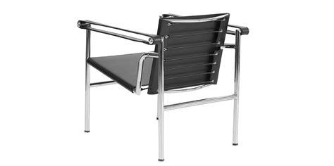 lc basculant stuhl von le corbusier