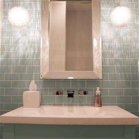 Light Turquoise Bathroom by Turquoise Vanity Bathroom Dwell