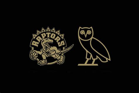 drake tweets ovo branded raptors gear on sale soon