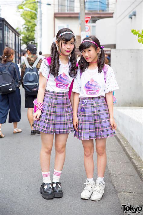 Peko Dress in plaid skirts fashion skirts