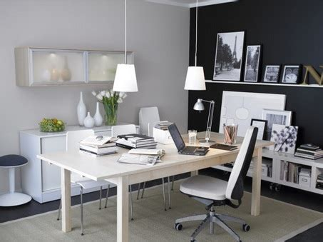 Home Office Interior Design Inspiration Home Office Design Inspiration