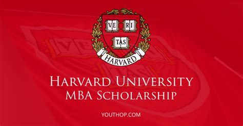American Mba Scholarships by How To Apply Harvard Mba Scholarship 2017