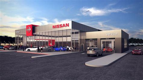 Nissan Diler by Column Benton Nissan Plans State Of The