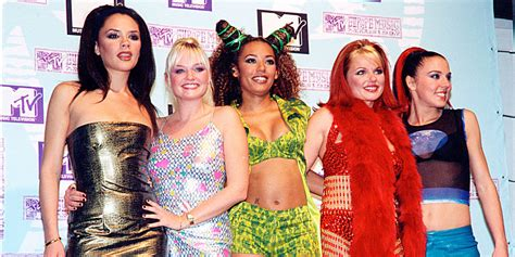 Which Spice Has The Best Style by Bunton Discusses A Spice 20th Anniversary Reunion