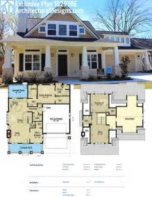 House Plans Ideas 25 Best Ideas About Bungalow House Plans On Pinterest