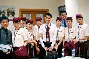 gallery qatar airways cabin crew