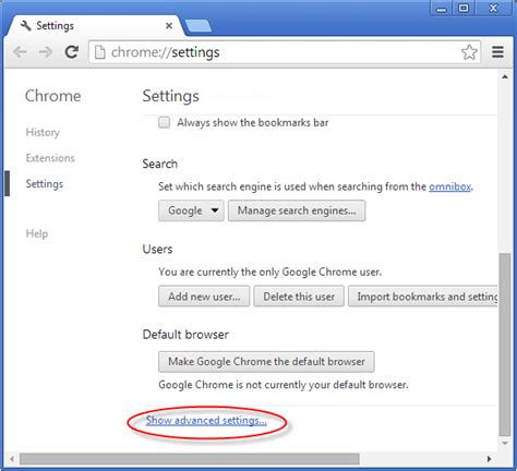 reset tool chrome google hijacker manual removal tool