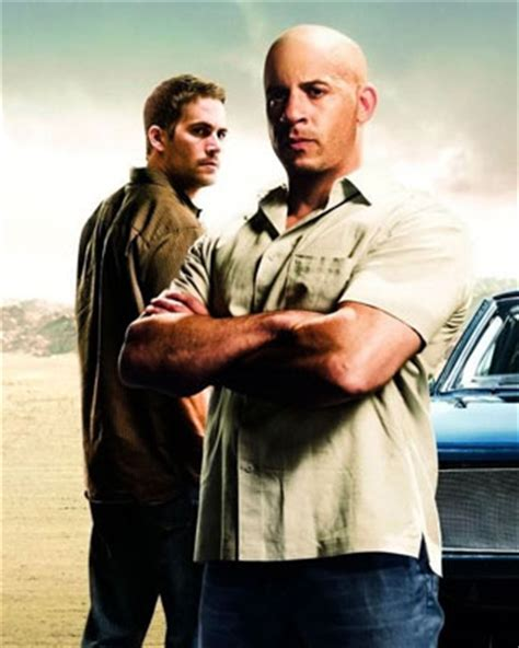 fast and furious 8 without paul walker vin diesel on finishing fast furious 7 without paul